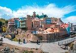 2 Day Tour: Full day Tbilisi city tour and Mtskheta city tour from Tbilisi