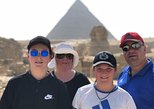3-Day Private Guided Tour for Families around Giza, Cairo, Alexandria, Saqqara and Dahshur from Cairo