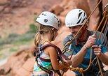 Moab Half-Day Rock Climbing