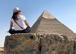 Africa & Mid East - Egypt: 6-Hour Private Layover Tour to the Pyramids and the Sphinx