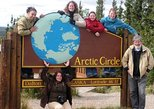 Arctic Circle Full-Day Adventure from Fairbanks