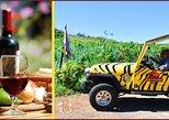 African Ambush Jeep & Winery Tour