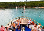 Blue Lagoon Cruise from Corfu