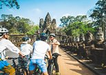 Asia - Cambodia: Bike the Angkor Wat Sunrise