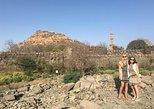 Guided Day Tour- Ellora Caves,Daulatabad Fort and Mini Taj Mahal