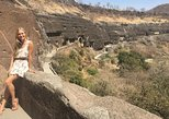 Ajanta Ellora Combo 2 Day Only Guided Tour