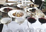 Omodos Odyssey (Food & Wine Pairing Lunch with Village Tour 6hr) - From Larnaca