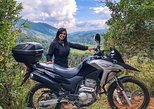 Adventure Motorcycle Rental in Medellin
