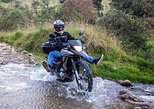 Adventure Motorcycle Rental in Medellin