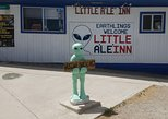 Area 51 Tour & Extraterrestrial Adventure
