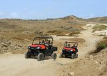 Caribbean - Aruba: Aruba UTV Tour with Natural Pool Swim (2-Seater)