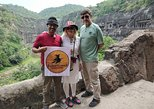 Ajanta Caves Guided Day Tour