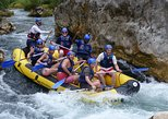 Rafting Experience from Split