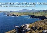 Dingle Peninsula Four Hour Private Tour