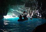 The Blue Cave Kayak and Snorkel Adventure from Kotor or Tivat.