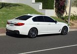 Cape Of Good Hope Private Tour In Brand New BMW 5 Series 2019 Model