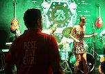 Santo Domingo: 5-Hour Nightlife Adventure Tour Including Tapas and Drinks