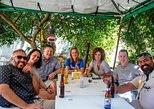 Cozumel East side Beach Bar hop & Cantina Bar Experience