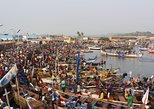 9 day Volta to Nzulezu tour in Ghana