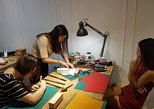 Experience Leather Craft: Make Your Own Leather Clutch
