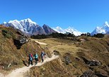 13 Days Trek to Everest Base Camp With Go For Nepal