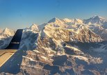 Everest Mountain Flight With Go For Nepal