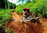 Best Atv Tour, 5 Ziplines and Cenote jump with Transportation from Cancun. Canc�n, MEXICO