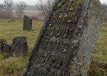 Ukraine Jewish Heritage Tours