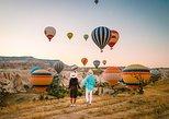 2-Day Cappadocia Tour with Optional Hot Air Balloon Ride