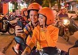 HANOI EVENING FEMALE PRIVATE MOTORBIKE FOOD TOUR