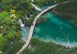 From Zagreb to Split via Plitvice lakes ( Private Tour)