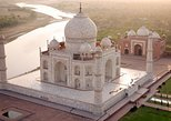 5-Day Private Golden Triangle Tour: Delhi, Agra, and Jaipur