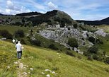 My Guided Trip - Private Lovcen Circle Panoramic Tour - Montenegro Hiking