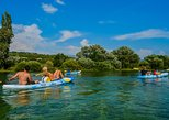 Cetina River Kayaking Adventure with BBQ from Split