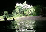 Altun Ha Temple - Zip Line - Cave Tube