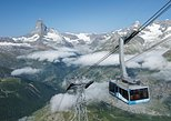 Zermatt - Rothorn: Enjoy the classical view of the Matterhorn