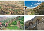 Private Tour to Davit Gareji Monastery from Tbilisi and Wine Degustation