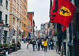 Canada - Quebec: Explore Old Montreal + Notre-Dame Basilica - Small Group Walking Tour