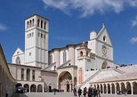 Assisi and Saint Francis, 1 day Private Tour from Rome