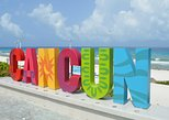 Cancun City Tour - Markets, Cenote, Puerto Morelos & Pyramids ( Lunch Included )