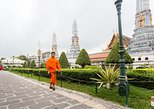 6-Hour Best of Bangkok City Tour including Lunch