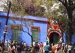 Coyoacan at a glance