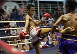 Muay Thai Boxing at Patong Boxing Stadium