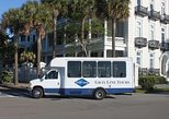 Charleston Historical Sightseeing Bus Tour