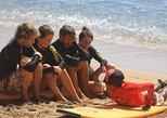 2.5-hour Beginner's Surfing Lesson at Kuta Beach