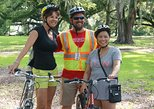 Small-Group French Quarter & Garden District Bike Tour