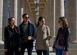 Expert Led Private Tour of Paris' Right and Left Bank