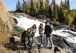 Cameron Falls Hiking Tour from Yellowknife
