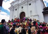 Full Day Tour: Chichicastenango Maya Market and Lake Atitlan from Guatemala City