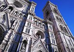 Florence Duomo, Baptistery, Museo del Duomo Super Small Group Tour w/Dome Ticket